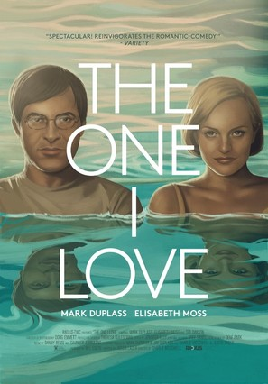The One I Love - Movie Poster (thumbnail)