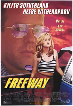 Freeway - Movie Poster (thumbnail)