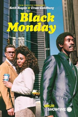 """Black Monday"" - Movie Poster (thumbnail)"