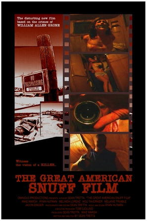The Great American Snuff Film - poster (thumbnail)