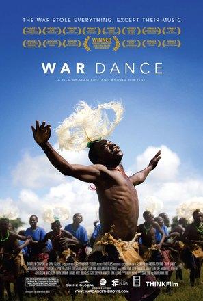 War Dance - Movie Poster (thumbnail)