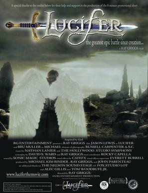 Lucifer - poster (thumbnail)