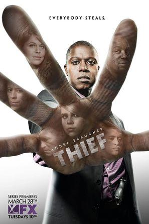 """Thief"" - poster (thumbnail)"