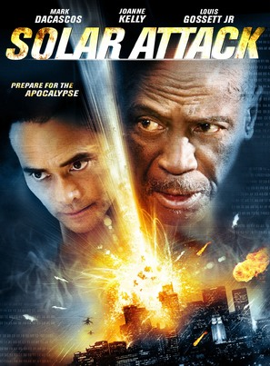 Solar Strike - Movie Cover (thumbnail)