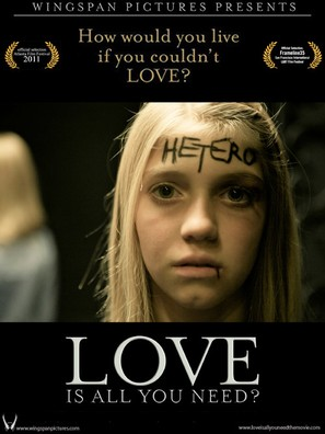 Love Is All You Need? - Movie Poster (thumbnail)