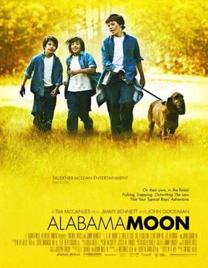 Alabama Moon - Movie Poster (thumbnail)