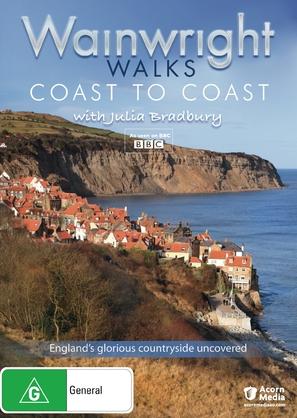 """""""Wainwright Walks: Coast to Coast"""" - Australian Movie Cover (thumbnail)"""