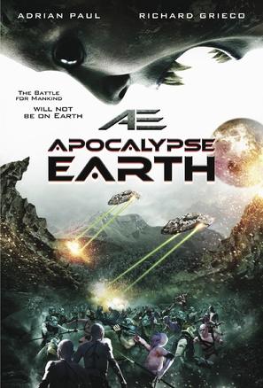 AE: Apocalypse Earth - Movie Poster (thumbnail)