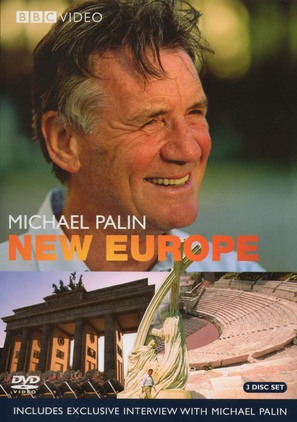 """""""New Europe"""" - Movie Cover (thumbnail)"""