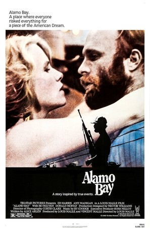 Alamo Bay - Movie Poster (thumbnail)