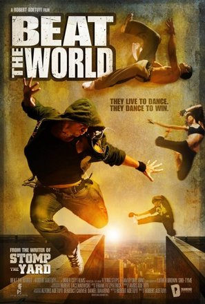Beat the World - Movie Poster (thumbnail)
