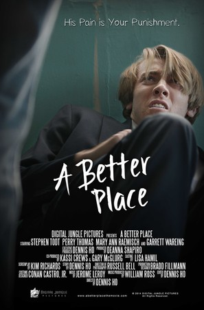 A Better Place - Movie Poster (thumbnail)