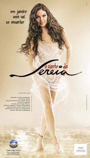 """""""O Canto da Sereia"""" - Brazilian poster (thumbnail)"""