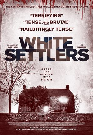 White Settlers - British Movie Poster (thumbnail)