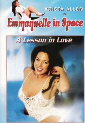 Emmanuelle 3: A Lesson in Love