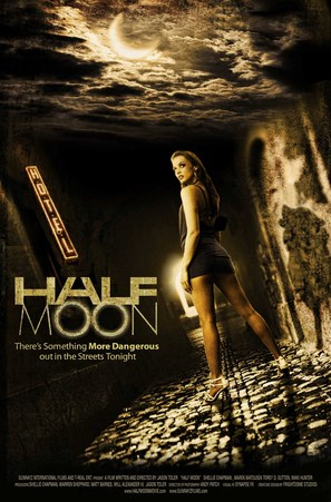 Half Moon - Movie Poster (thumbnail)