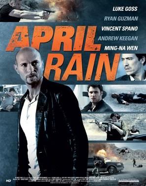April Rain - Movie Poster (thumbnail)
