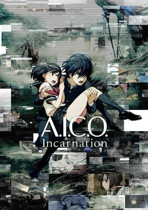 """A.I.C.O. Incarnation"""
