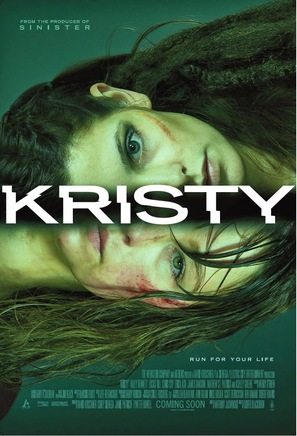 Kristy - Movie Poster (thumbnail)
