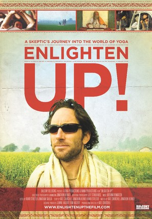Enlighten Up! - Movie Poster (thumbnail)