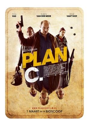 Plan C - Dutch Movie Poster (thumbnail)