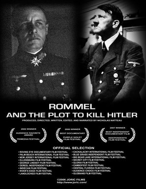 Rommel and the Plot Against Hitler - Movie Poster (thumbnail)