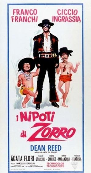 I nipoti di Zorro