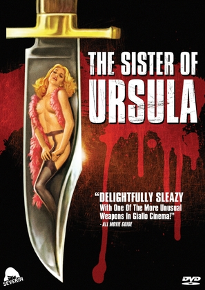 Sorella di Ursula, La - Movie Cover (thumbnail)