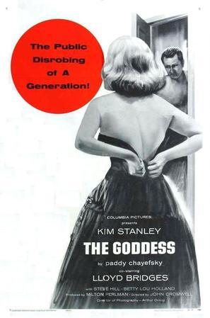 The Goddess - Movie Poster (thumbnail)