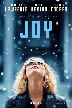 Joy - Movie Poster (thumbnail)