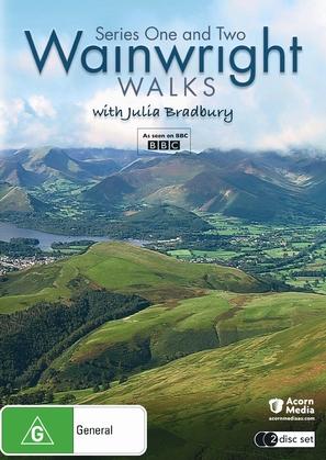 """Wainwright Walks"" - Australian Movie Cover (thumbnail)"