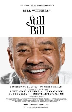 Still Bill - Movie Poster (thumbnail)