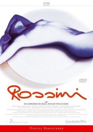 Rossini - German Movie Cover (thumbnail)