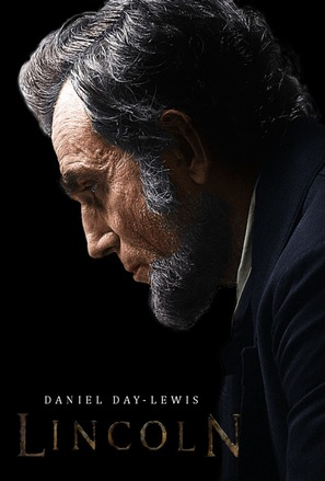Lincoln - For your consideration movie poster (thumbnail)