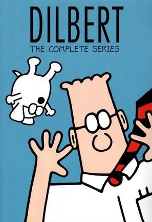 """""""Dilbert"""" - Australian DVD movie cover (thumbnail)"""