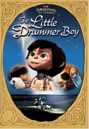The Little Drummer Boy - DVD movie cover (thumbnail)