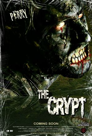The Crypt - Movie Poster (thumbnail)
