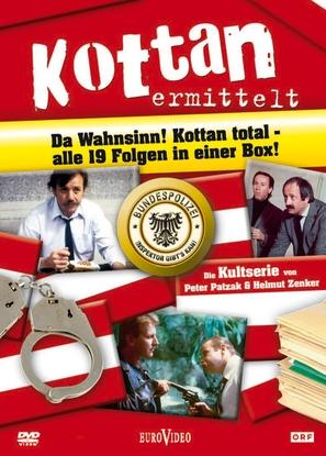 """""""Kottan ermittelt"""" - German Movie Cover (thumbnail)"""