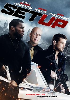Setup - DVD cover (thumbnail)