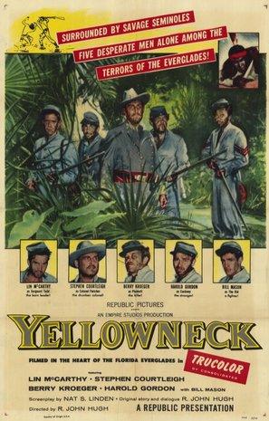 Yellowneck - Movie Poster (thumbnail)
