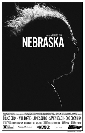 Nebraska - Movie Poster (thumbnail)