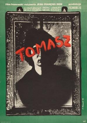 Thomas - Polish Movie Poster (thumbnail)