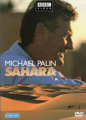 """Sahara with Michael Palin"" - DVD cover (thumbnail)"