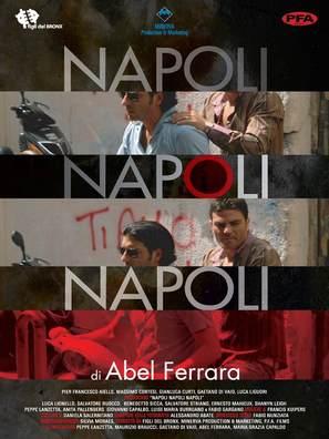 Napoli, Napoli, Napoli - Italian Movie Poster (thumbnail)
