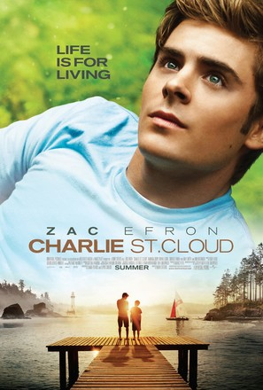Charlie St. Cloud - Theatrical poster (thumbnail)