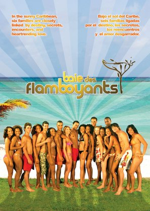 """Baie des flamboyants"" - Movie Poster (thumbnail)"