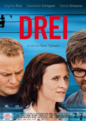 3 - German Movie Poster (thumbnail)
