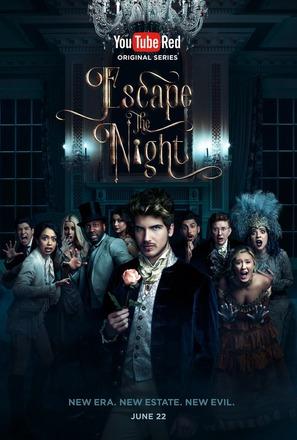 """""""Escape the Night"""""""