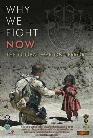 Why We Fight Now - Movie Poster (thumbnail)