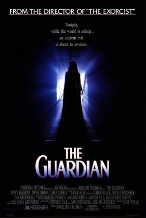 The Guardian - Movie Poster (thumbnail)